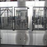 هوائي ملء آلة السائل ملء آلة صغيرة ، شبه التلقائي ملء سعر الجهاز