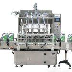 أفضل سعر جودة عالية السائل ملء آلة السائل ملء آلة
