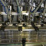 تنافسية سعر المصنع 5L التلقائي آلة تعبئة الزيت النباتي