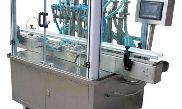 التلقائي ملء آلة شامبو فراغ السائل