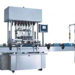 Hotsale المطهرات السائل ملء آلة