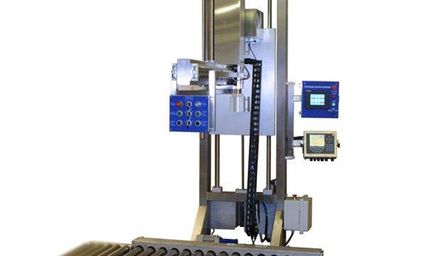 IBC آلة تعبئة الطبل