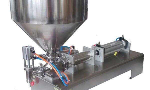 سعر المصنع دليل هوائي لصق ملء آلة