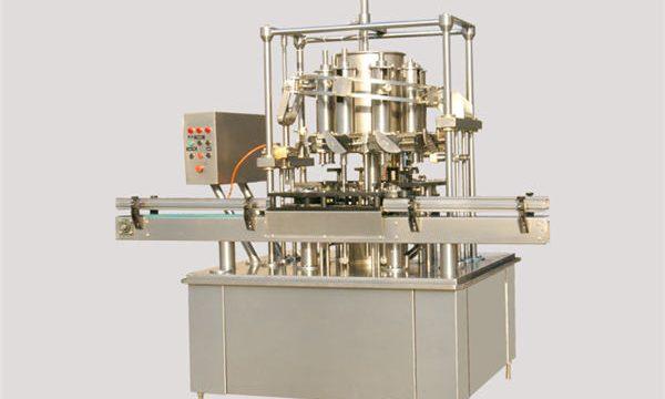 20-150ml التلقائي المكبس الأساسية ملء آلة